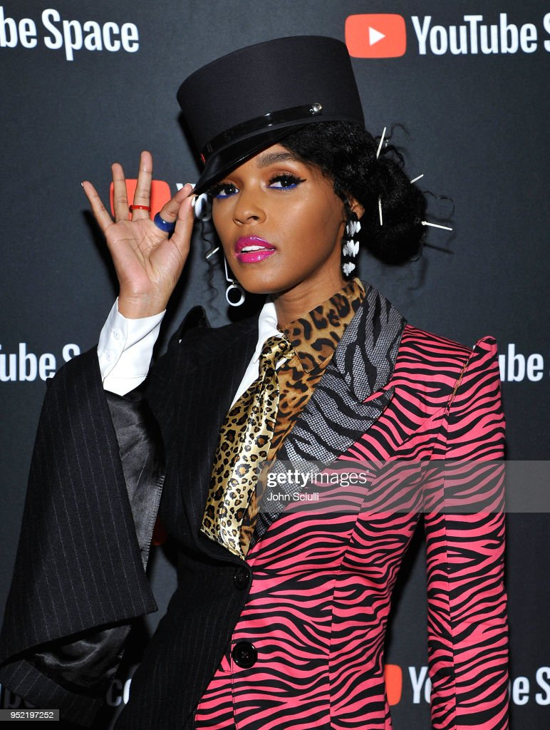 Special Screening Presented by YouTube of Dirty Computer: An Emotion Picture by Janelle Monae