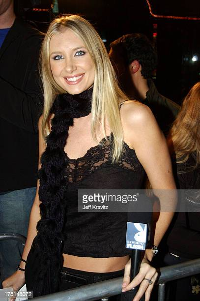 Janelle Perry during Bad Santa Los Angeles Premiere and AfterParty at Bruin Theater in Westwood California United States
