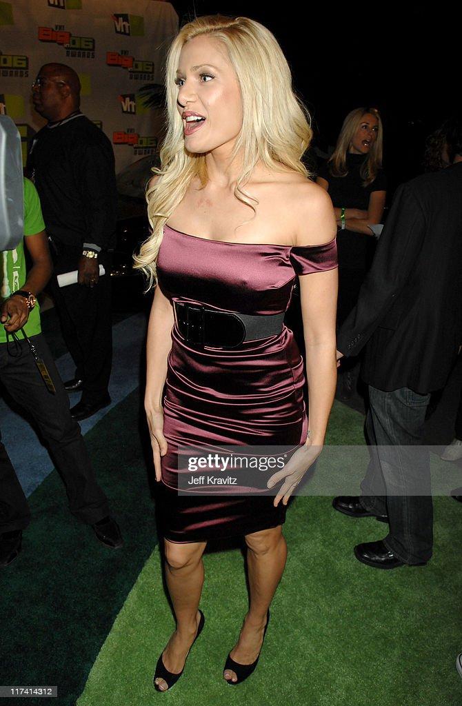 VH1 Big in '06 - Red Carpet