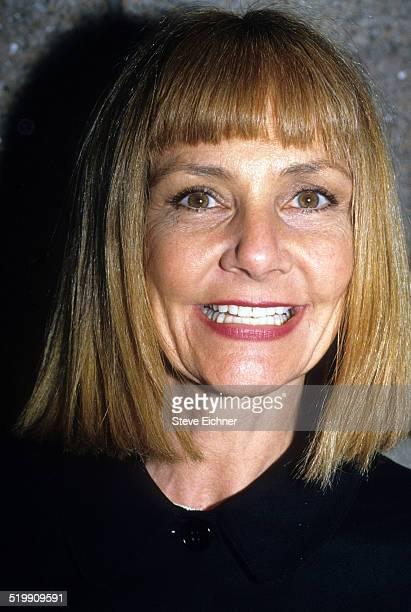 Janet Charlton attends Batoto Yetu Rites of Spring benefit New York April 21 1994