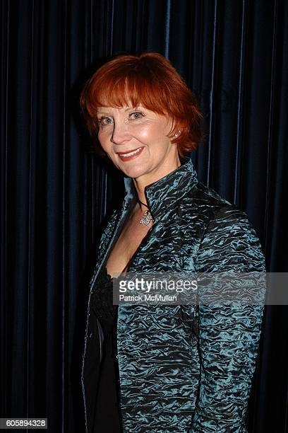 Janet Evanovich attends The 60th Annual Edgar Awards Banquet at Grand Hyatt Hotel on April 27 2006 in New York City