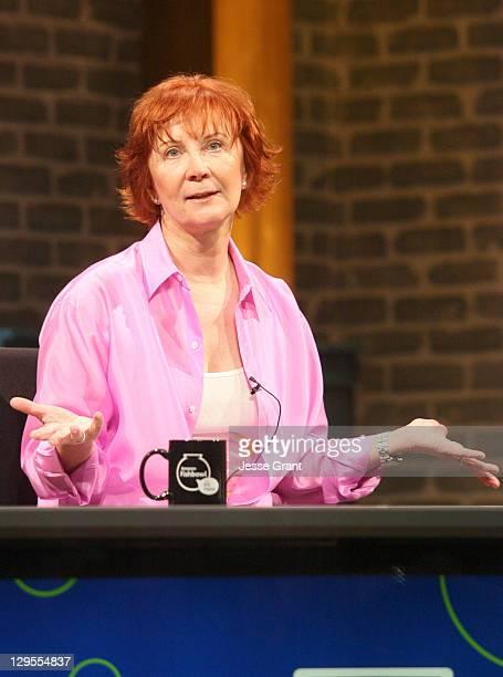 Janet Evanovich *Exclusive*
