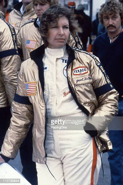 Janet Guthrie made her final two NASCAR Cup starts during the year driving a Chevrolet for Rod Osterlund in the Daytona 500 at Daytona International...