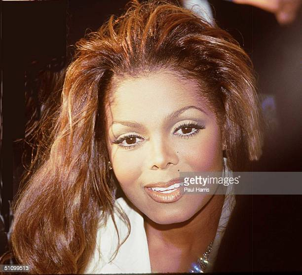 Tyra Banks Janet Jackson Tweet: 66th Annual Academy Awards Stock Photos And Pictures