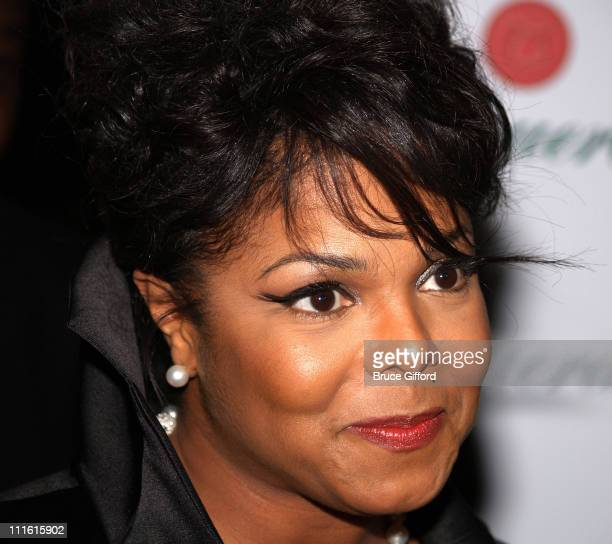 Janet Jackson during Tao Las Vegas Grand Opening at the Venetian Resort Hotel Casino at Venetian Restor Hotel Casino in Las Vegas Nevada United States