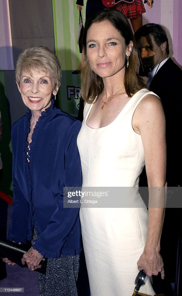 Premiere Of Freaky Friday News Photo