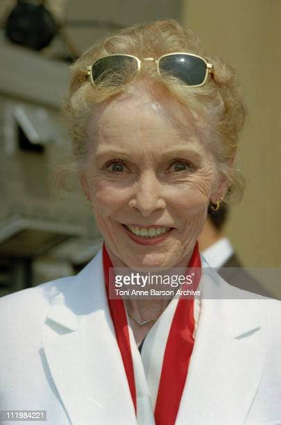Janet Leigh during 51st Cannes Film Festival in Cannes France