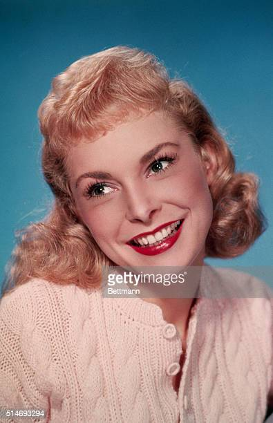 Janet Leigh h/s ptg