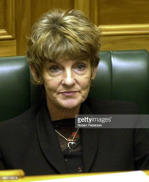 Janet MacKay Labour East Coast