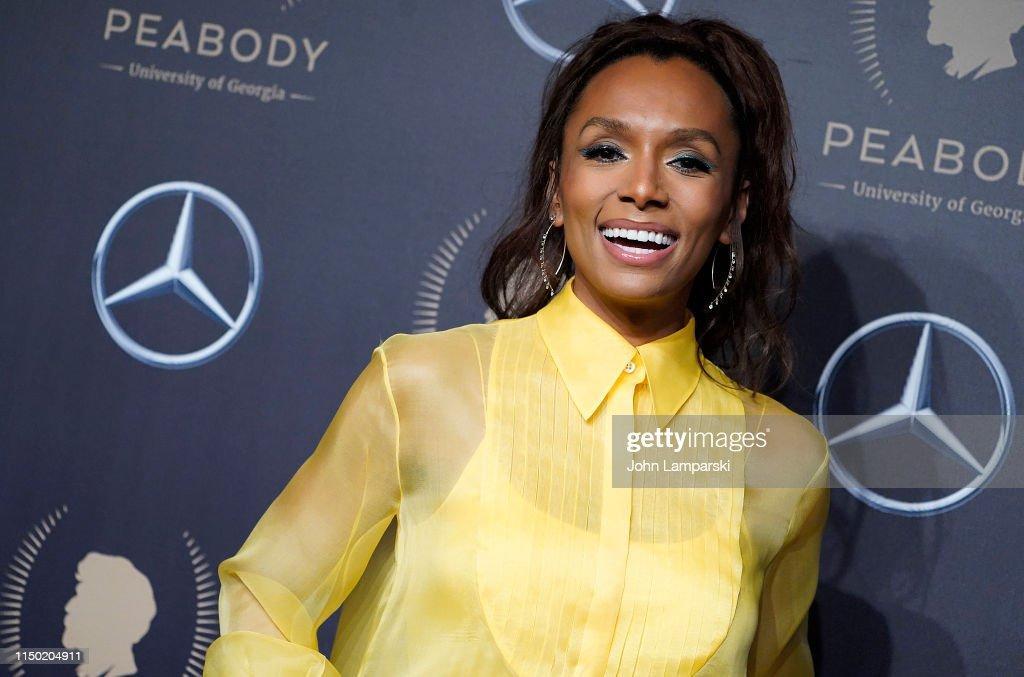 NY: 78th Annual Peabody Awards - Arrivals