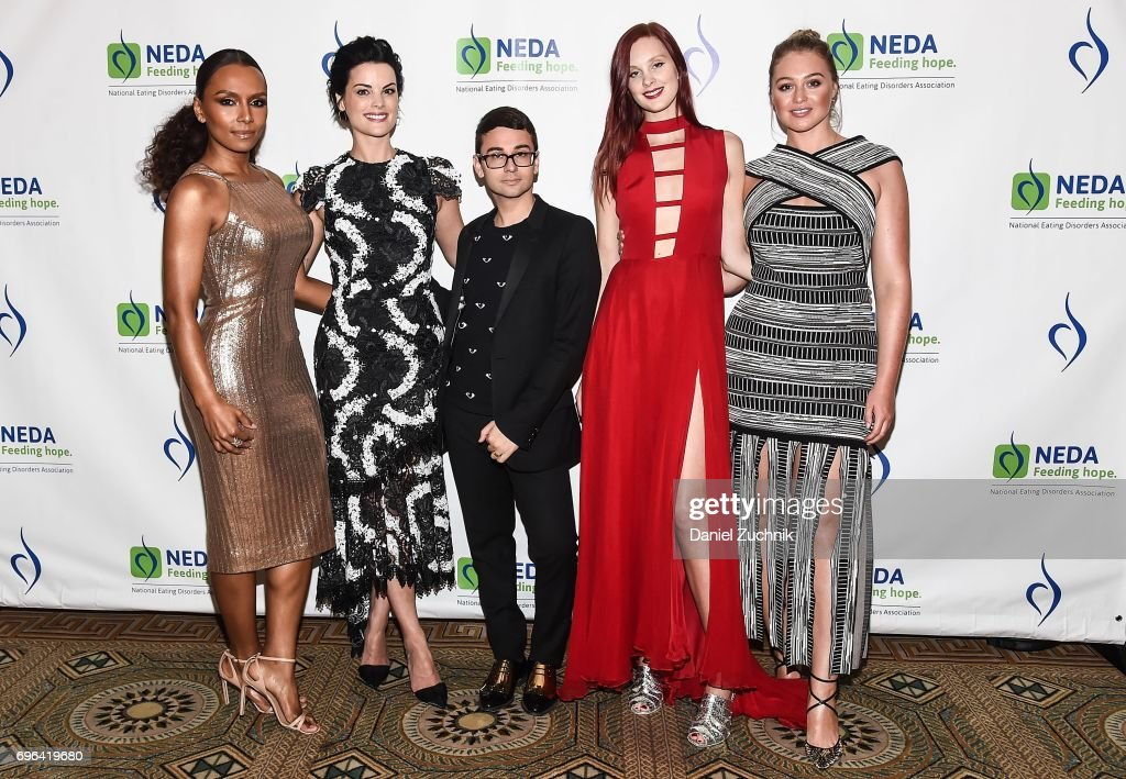 """15th Annual National Eating Disorder Association's """"An Evening Of Unmasking Eating Disorders"""" Benefit Gala"""