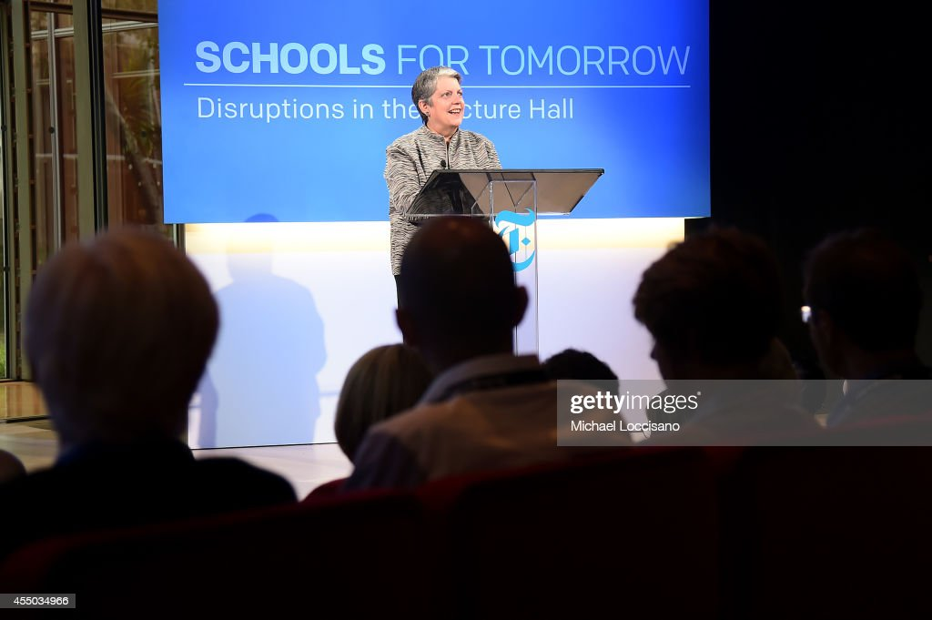 The New York Times 2014 Schools For Tomorrow Conference