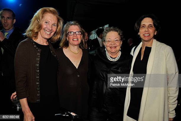 Janet Tekworth Merl Kailas Dena K Weiner and Joanne Weber attend THE SAMUEL WAXMAN CANCER RESEARCH FOUNDATION Benefit Collaborating For A Cure at...