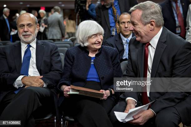 14 fed chair janet yellen and ben bernanke receive the paul h douglas award for ethics in government photos and premium high res pictures getty images https www gettyimages com photos fed chair janet yellen and ben bernanke receive the paul h douglas award for ethics in government