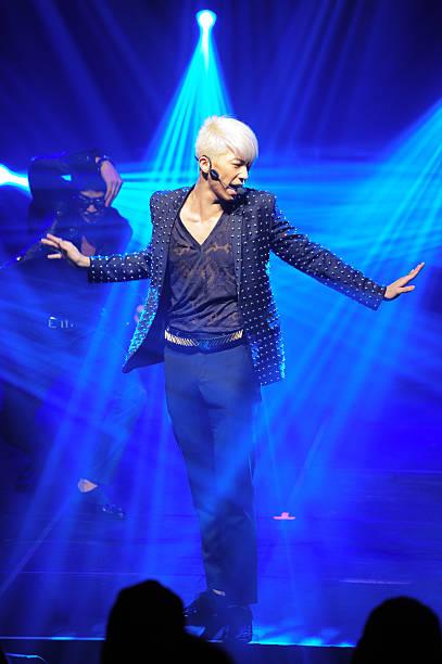 KOR: Jang Woo-Young First Mini Album '23, MALE, SINGLE' Showcase