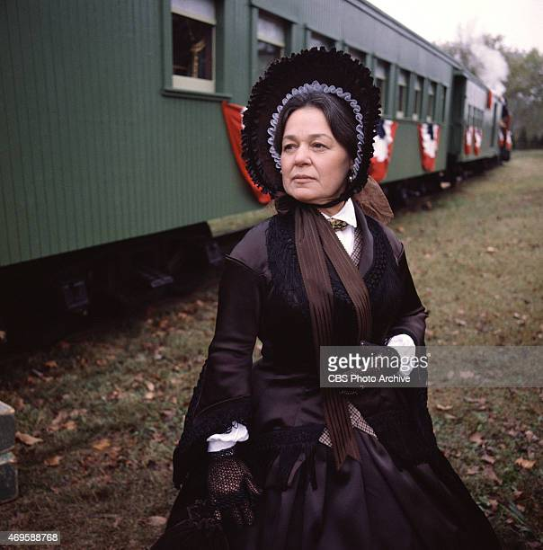 Janice Carroll appears in The Blue and the Gray The epic miniseries about the American Civil War originally broadcast in three parts beginning Sunday...