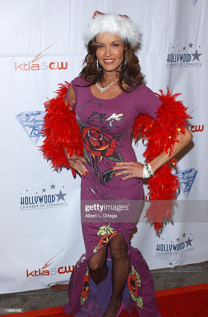 The 75th Annual Hollywood Christmas Parade - Arrivals : News Photo