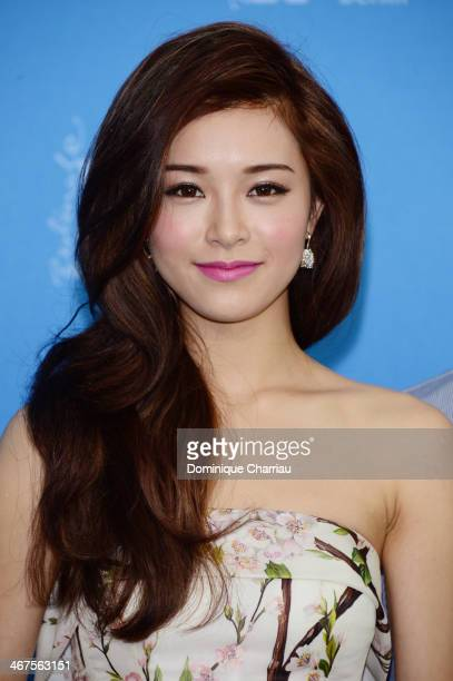 Janice Man attends the 'The Midnight After' photocall during 64th Berlinale International Film Festival at Grand Hyatt Hotel on February 7 2014 in...