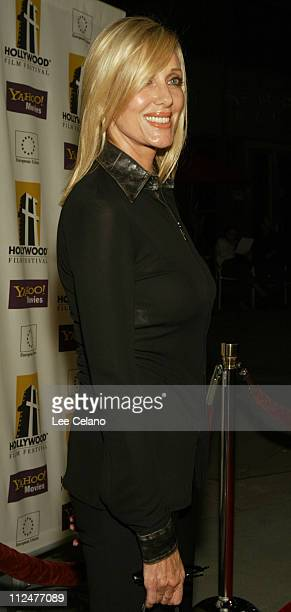 Janice Pennington during Hollywood Film Festival Opening Night With Screening of 1114 Red Carpet at ArcLight Cinemas in Hollywood California United...