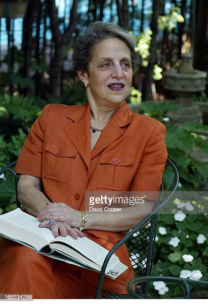 "Janice Stein, famous author and academic, has written an essay on the need for ""soft Power"" that's appearing Sept. 7 as part of essay series. August..."
