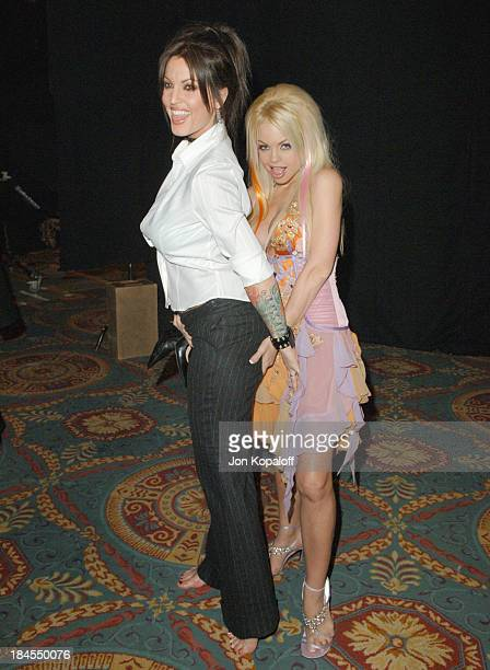 Janine Digital Playground Contract Performer/Award Winner and Jesse Jane Digital Playground Contract Performer