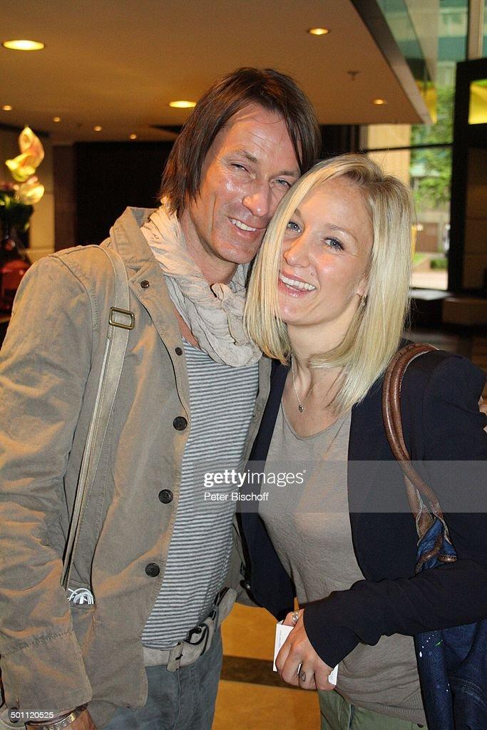 Janine Kunze Ehemann
