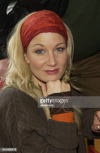 Janine Kunze Schauspielerin D
