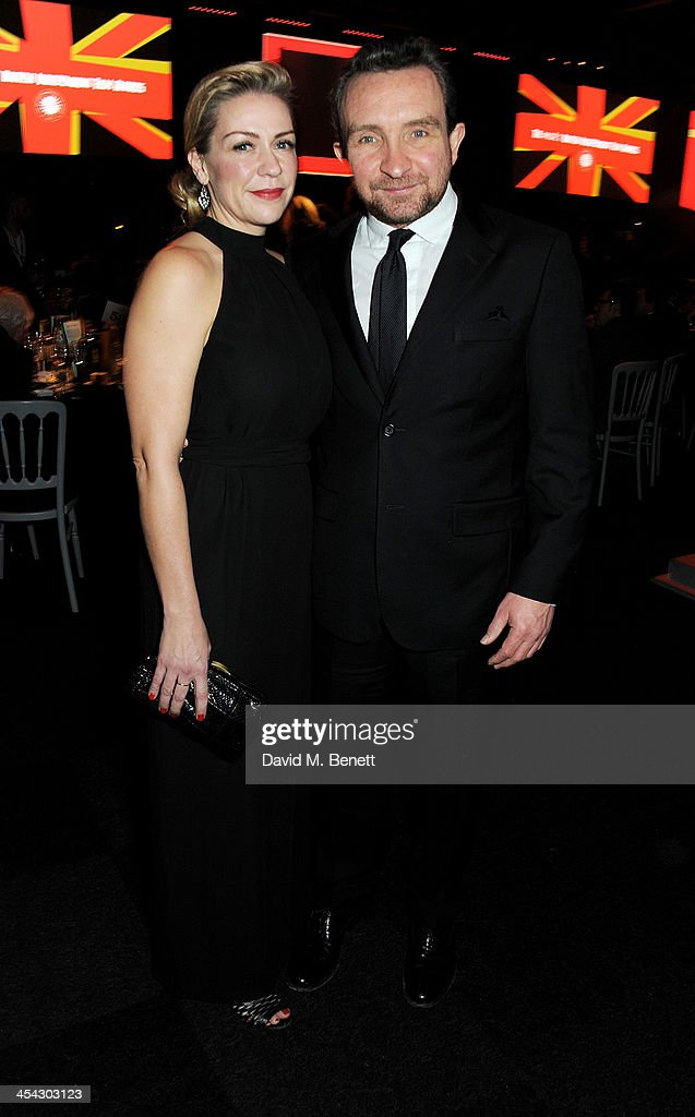 Moet British Independent Film Awards 2013 - Moet Reception : Foto jornalística