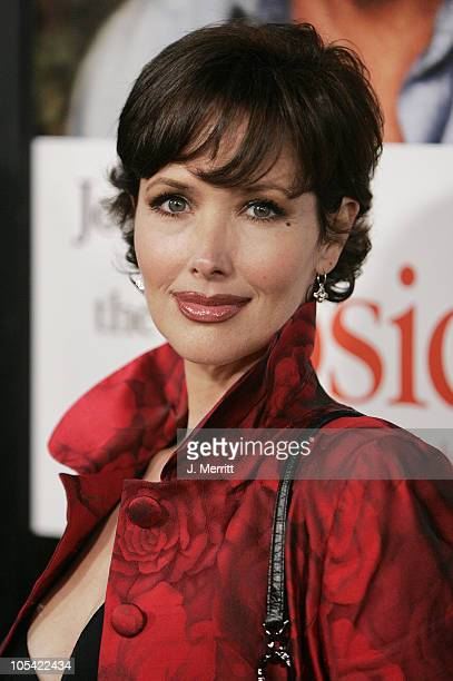 Janine Turner Stock Photos And Pictures Getty Images
