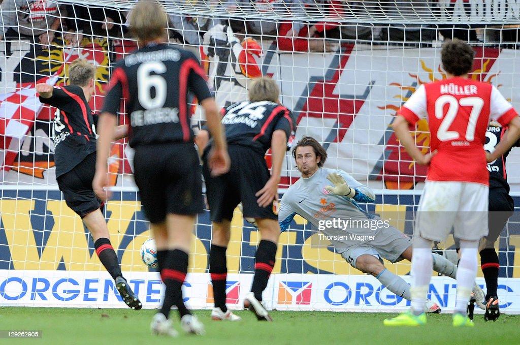 FSV Mainz 05 v FC Augsburg  - Bundesliga