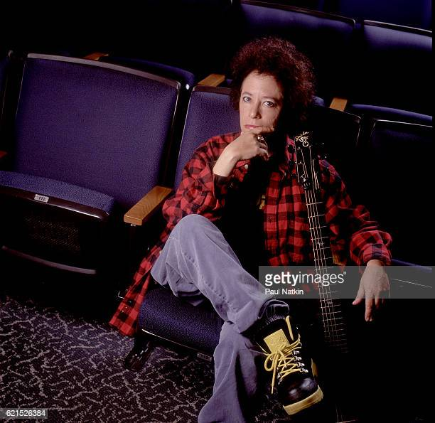 Janis Ian at the College of Du Page in Glen Ellyn Illinois October 2 1998