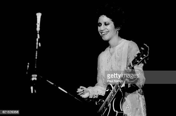 Janis Ian at the Park West in Chicago Illinois August 11 1981