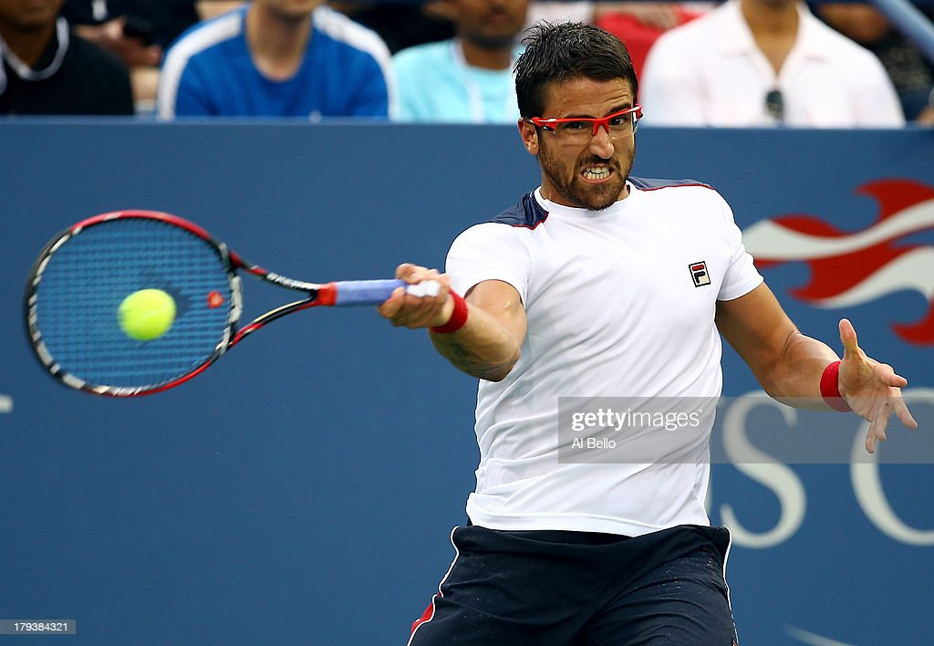 2013 US Open - Day 8 : News Photo