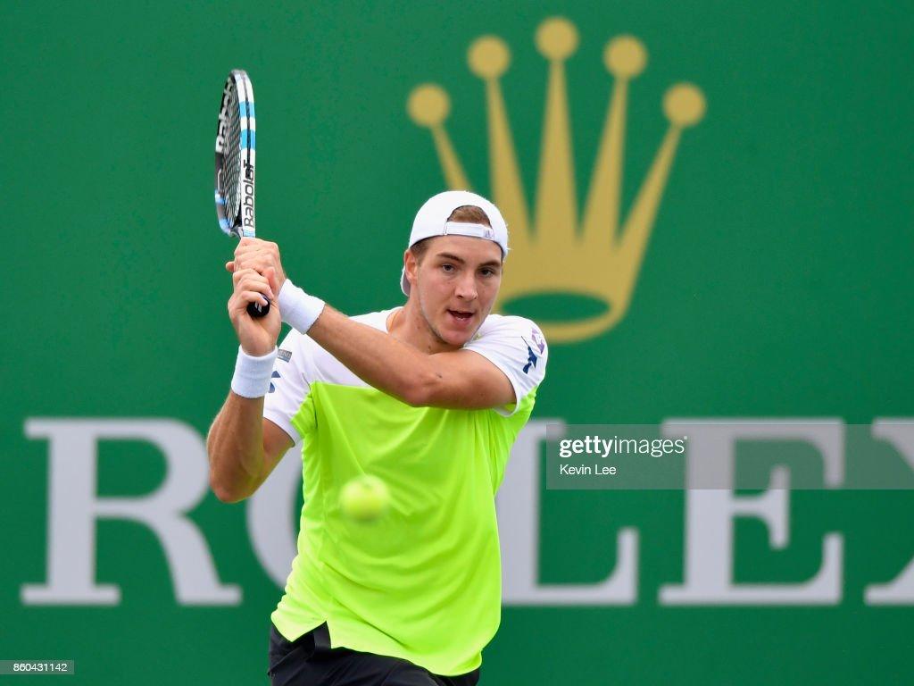 2017 ATP 1000 Shanghai Rolex Masters - Day 5