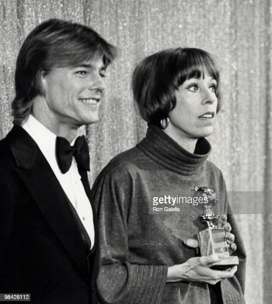 JanMichael Vincent and Carol Burnett
