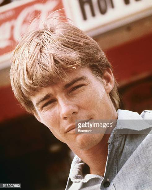 JanMichael Vincent Portrays Jim The emotional scars of the past mar the reunion after 13 years of a father played by Robert Mitchum and his son...