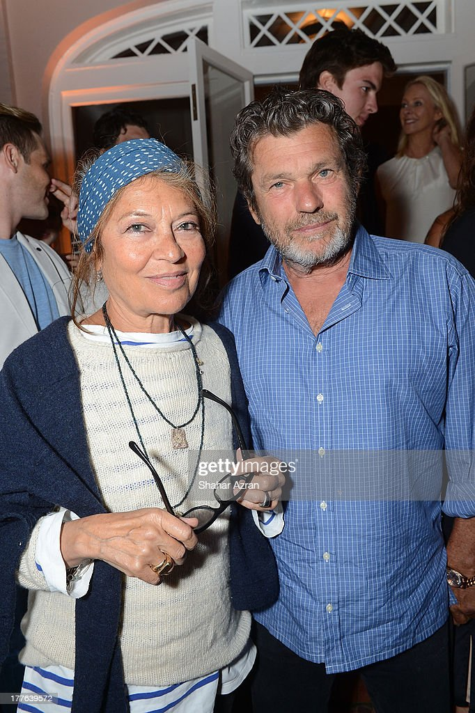 Jann Wenner attends 4th Annual Apollo In The Hamptons Benefit on August 24, 2013 in East Hampton, New York.