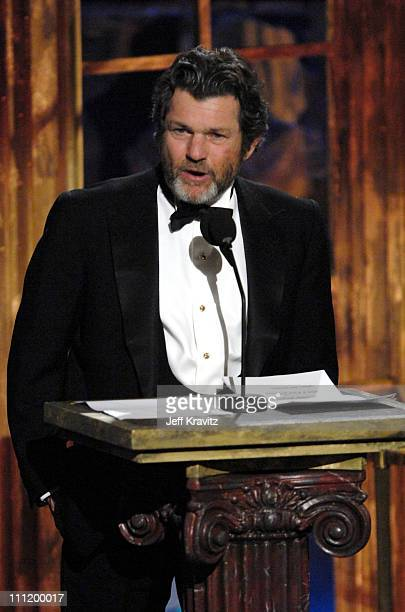 Jann Wenner during 22nd Annual Rock and Roll Hall of Fame Induction Ceremony - Show at Waldorf Astoria in New York City, New York, United States.