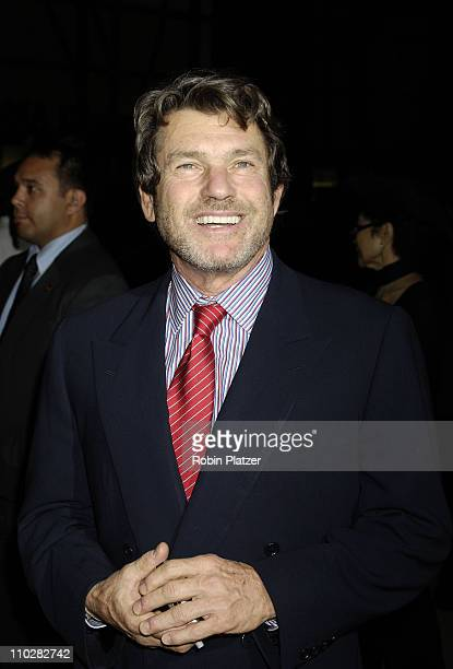 Jann Wenner during Cocktail Party for TRH The Prince of Wales and The Duchess of Cornwall at the Museum of Modern Art - November 1, 2005 at Museum of...