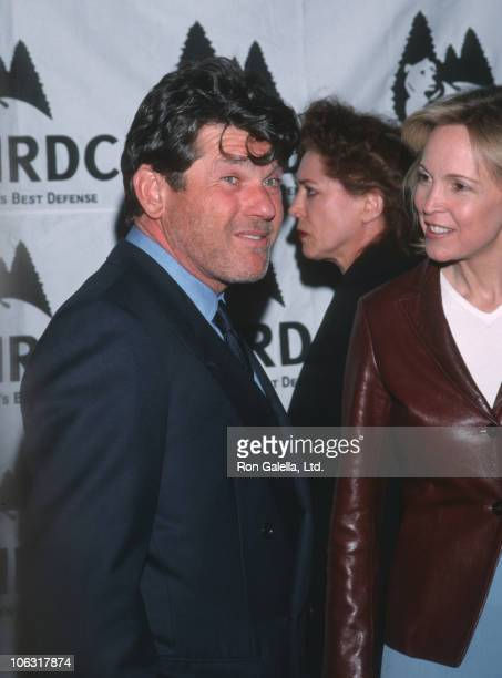 """Jann Wenner during """"Forces For Nature"""" Gala Honoring Eco-Champions - April 10, 2000 at Tent at Lincoln Center in New York City, New York, United..."""
