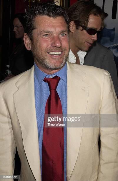 "Jann Wenner during ""K-19: The Widowmaker "" Premiere - New York at Ziegfeld Theatre in New York City, New York, United States."