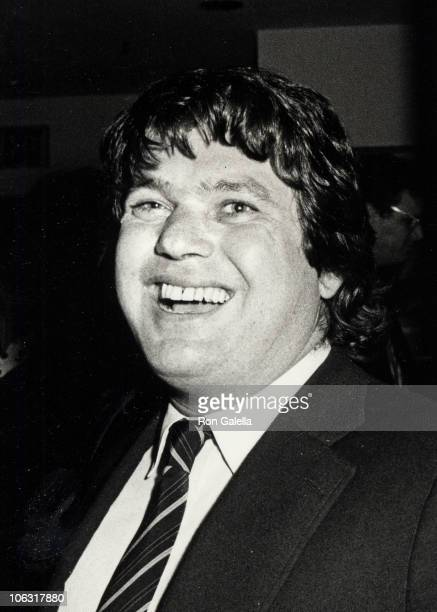 """Jann Wenner during """"Perfect"""" New York City Premiere - After Party at The Water Club in New York City, New York, United States."""