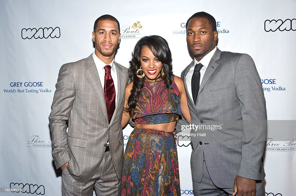 Jason Of Beverly Hills & Malaysia Pargo Present The 3 Beats Launch Party : News Photo