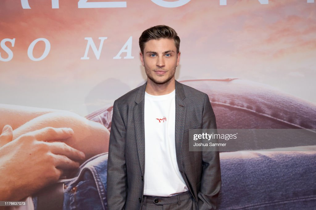 """Dem Horizont So Nah"" Premiere In Cologne : News Photo"