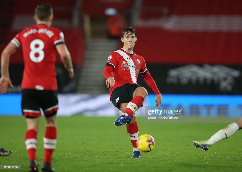 Southampton v Manchester City - Premier League : ニュース写真