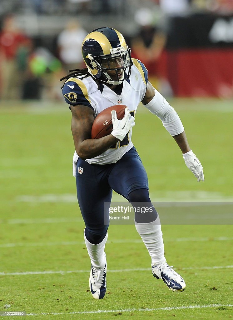 St Louis Rams v Arizona Cardinals : News Photo