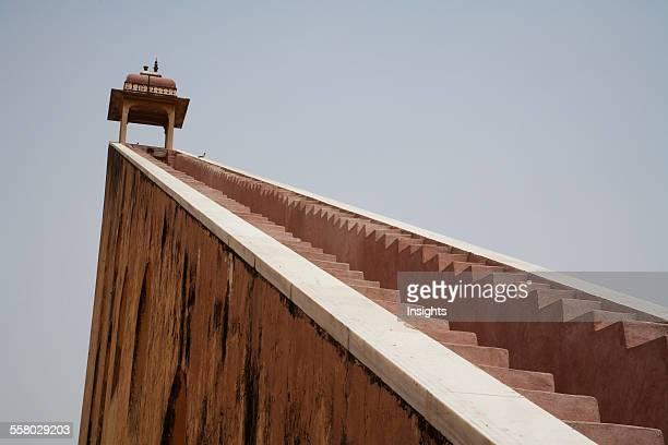Jantar Mantar Jaipur Rajasthan India