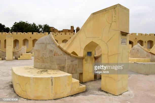 Jantar Mantar monument, Jaipur