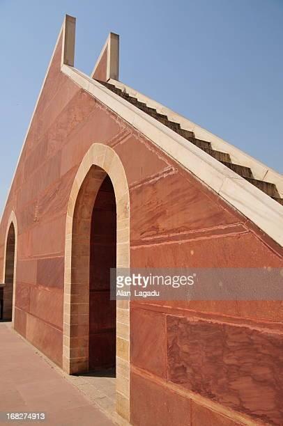 Jantar Mantar,Jaipur,Rajasthan,India.