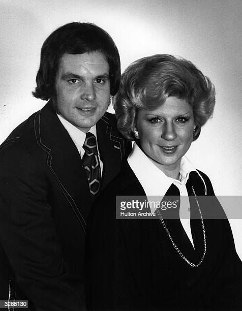 Tony Hatch Pictures and Photos - Getty Images